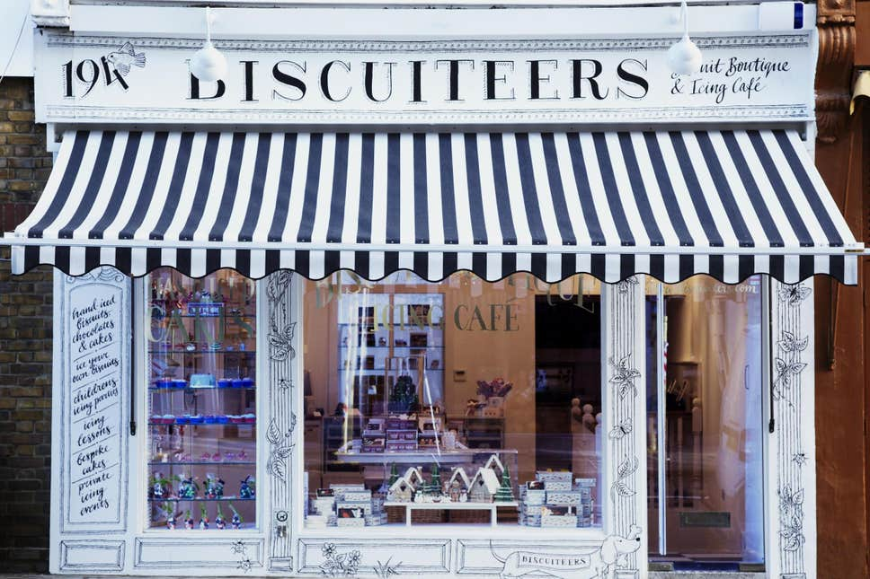 biscuiteers referral code refer a friend discount voucher code