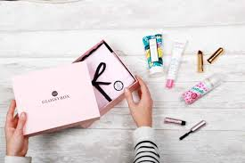 Glossybox Referral Code