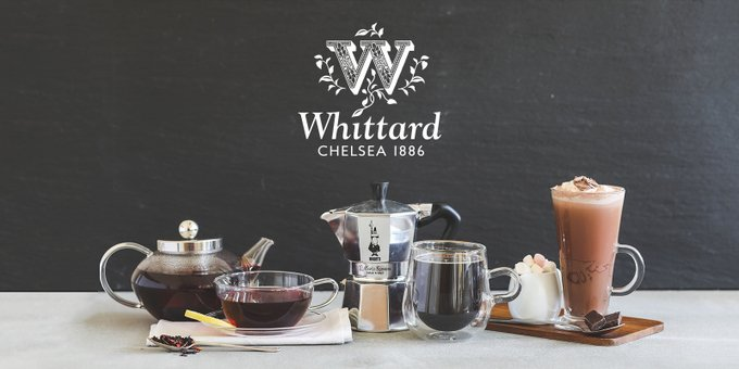 Whittard Referral Code