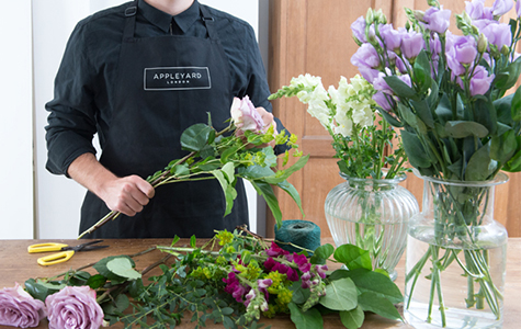 Appleyard Flowers Referral Code