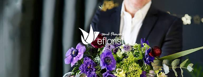 eFlorist Referral Code