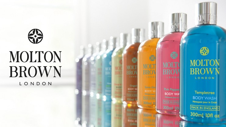 Molton Brown Referral Code