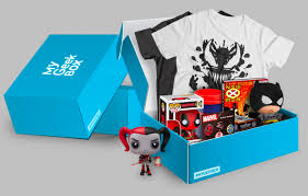 My Geek Box Referral Code