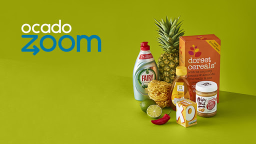 Ocado Zoom Referral Code
