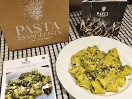 pasta evangelists refer a friend referral code