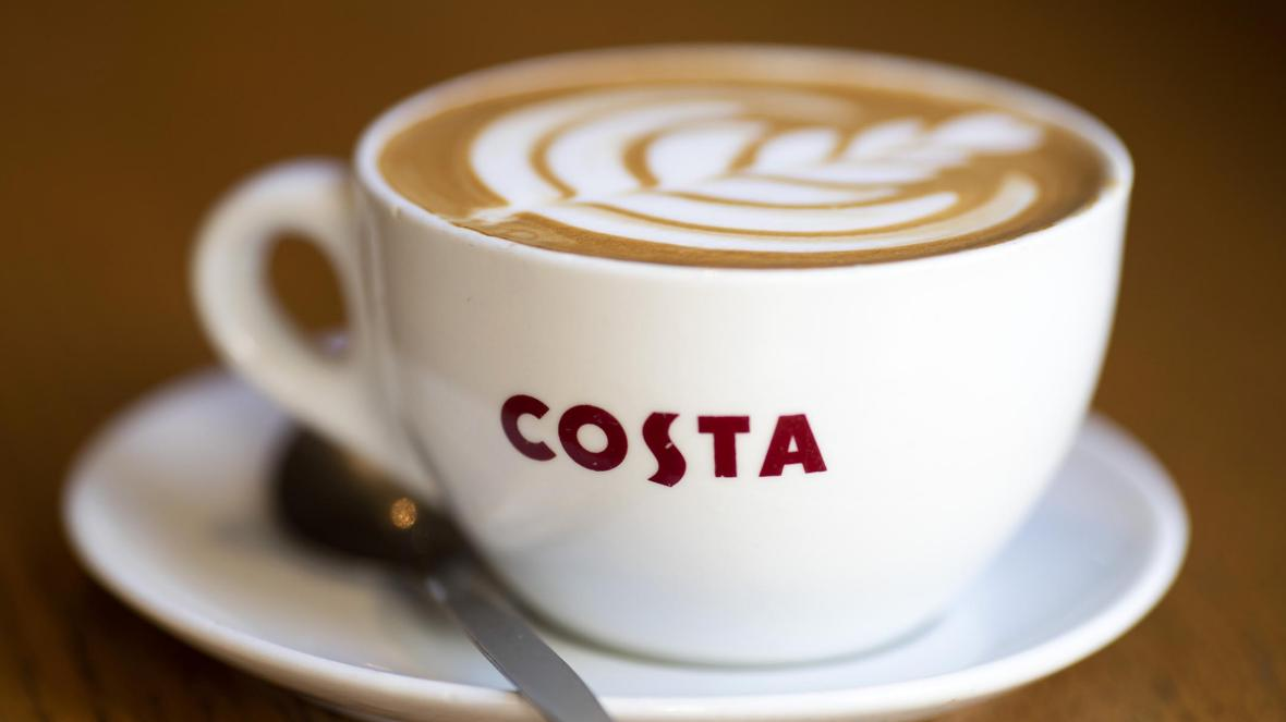 Costa Coffee Invite Code