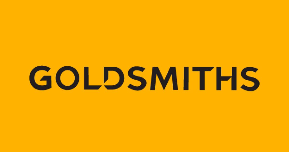 Goldsmiths Referral Code